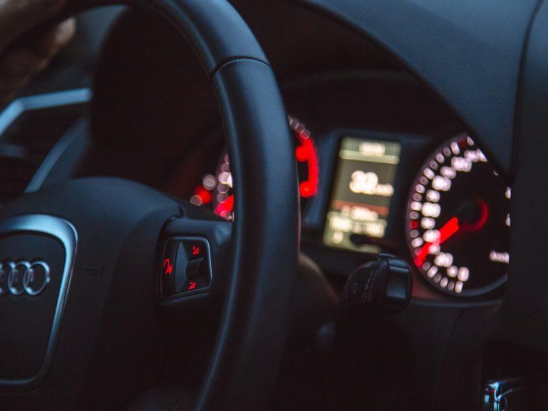 Jak dbać o karoserię samochodową?