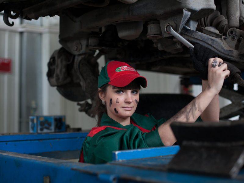 Co jest sprawdzane na przeglądzie auta?